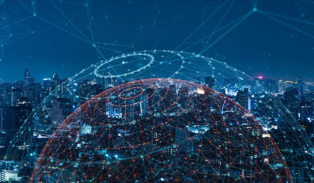打赢AI争夺战,要靠一张算力网-创新湾